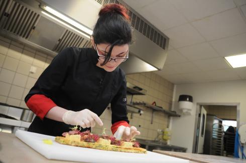 à Poitiers Linformation De Proximité à Poitiers - Cuisiner comme un chef poitiers
