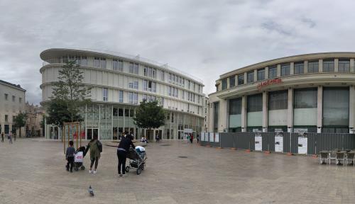 7 poitiers vie locale patricia persico le centre - Piscine pepiniere poitiers tarifs ...